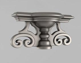 Corbels corbels 3D print model