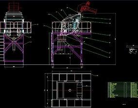 3D model Mogensen sizer