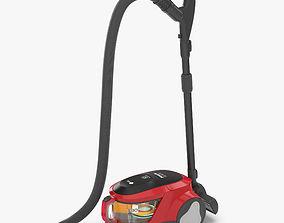 Vacuum Cleaner 3D