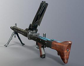 3D model MG-42