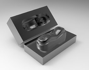 3D Mold Telephone