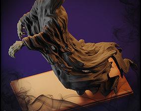 Dementor - Harry Potter Ghost Phantom 3D printable model 1