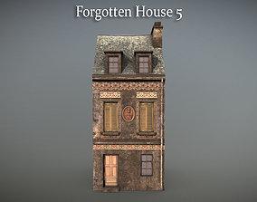 3D model Forgotten House 5