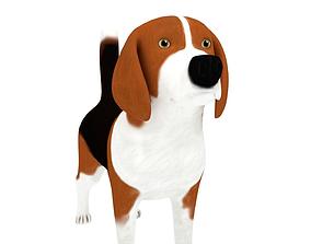 3D Beagle