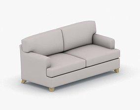 1134 - Sofa 3D model
