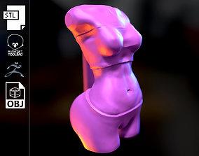 PENCIL HOLDER 3D printable model