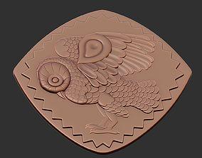 3D print model Carved panels cnc