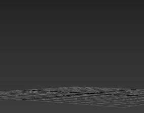 parkour jump 1 3D model