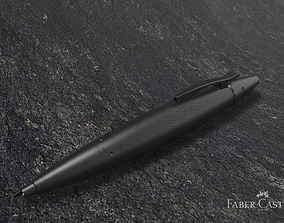 FABER CASTELL E-Motion - Roller Pen 3D