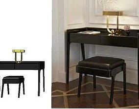 3D printable model Vanity Table