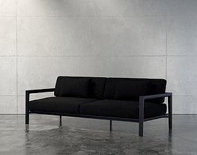 3D model SP01 Ling Sofa 2200 x 900
