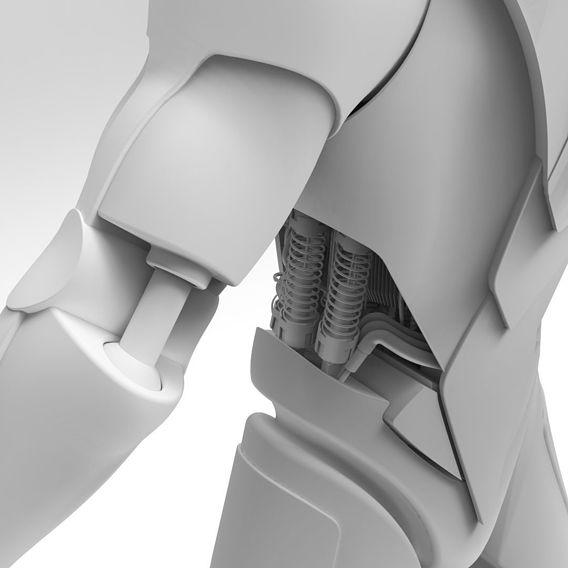 Robot ..