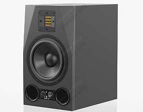 Adam Audio A7X 3D model