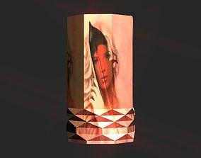 3D model My first vase