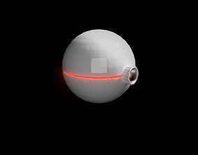 Ball Droid 3D
