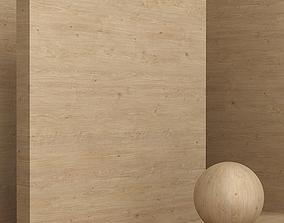 Wood material - Oak seamless 3D