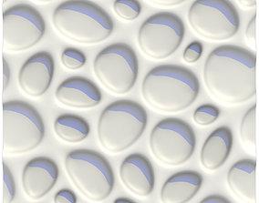 3D Bionic wall panel