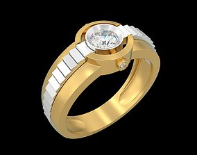 3D print model Ring R090 decoration