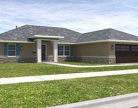 House-142 3D model