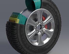 T70-plus Lima Caucho 3D