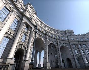 Admiralty Arch - London 3D