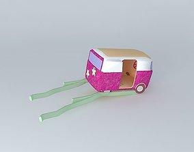 Mothership 3D model