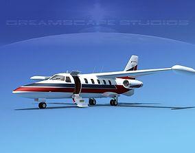 3D model Dreamscape AT-48 Jet Executive V05