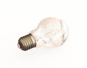 Light bulb 09 3D model