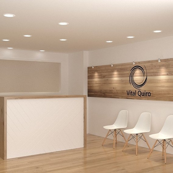 chiropractic clinic 3