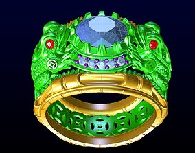 3D print model art symbol DIAMOND JEWELLERY
