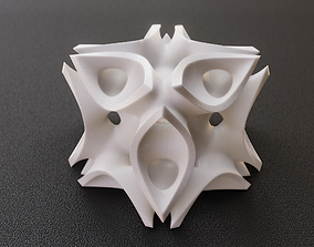 Math Object 0091 3D print model