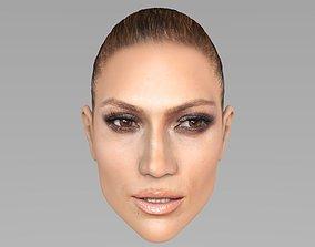 Jennifer Lopez 3D