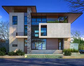 House DAT 3D