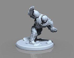 3D print model HulkBuster