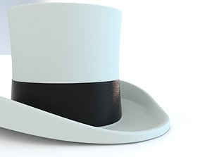 Top Hat 3D