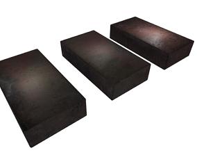 3D asset Bricks