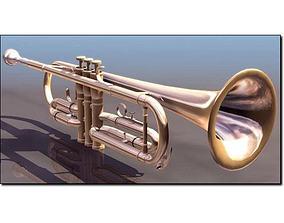 Trumpet Studio Max 3D