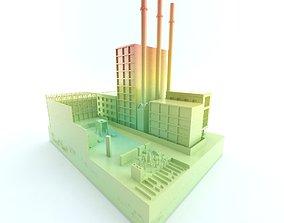 Paral-lel Barcelona 3D printable model