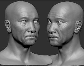Asian 3D