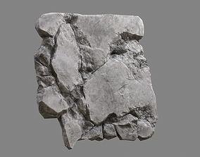Concrete Debris 06 3D asset
