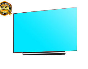 3D model TV LG OLED C8 4K 65 inch
