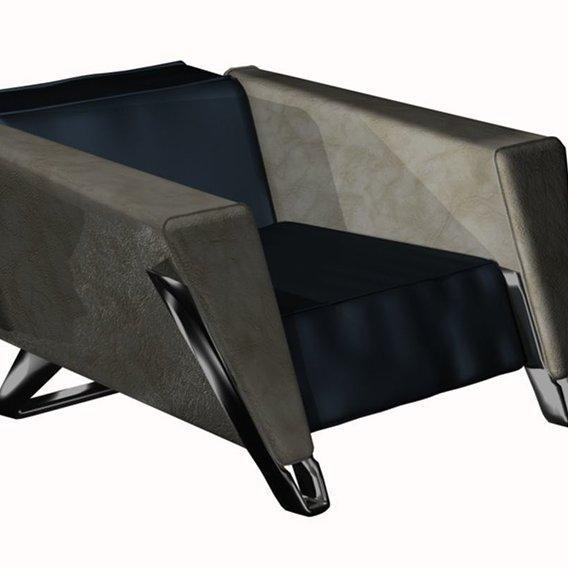 Design clubchair
