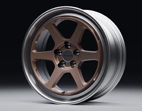 Klutch SLC2 formula 3D