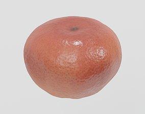 game-ready Fruit 9 Orange 3D scan PBR 4K textures