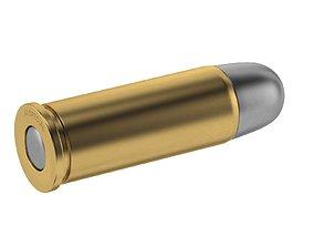 Bullet 44 SPECIAL 3D
