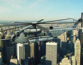 3D CH-53E super stallion ch53
