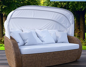 3D VARASCHIN Bolero Igloo Sofa
