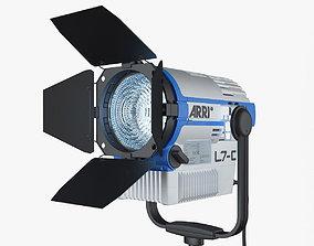 3D ARRI L7C