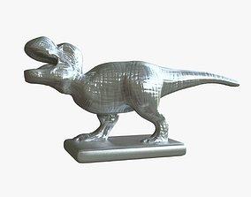 Monopoly Trex 3D model