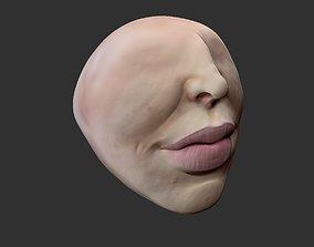 Lips - Just lips 3D